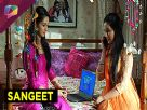 Watch wedding preparations of Preeti and Pushkar in Ek Duje Ke Vaaste