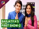 Meet the stars of Kavita Barjatiyas Ek Rishta Sanjedaari Ka