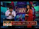 Comedy Circus 3 - Teen Ka Tadka - Ep#11