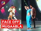 Face-off between Jhalak Dikhlaa Jaa-9 contestants Video