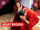 Paridhi lends her shoulder to Heart broken Rajbir in Kawach Video