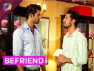 Aditya extends an olive branch to Shravan, but for a reason Video