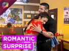 In Yeh Hai Mohabbatein, Raman gets romantic with Ishita Video
