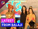 Ekta Kapoor's new show staring Rajat Tokas and Shweta Basu launched Video