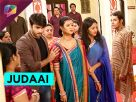 Yet another separation in Swaragini !
