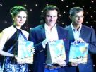 Saif-Kareena at Lonely Planet India magazine launch