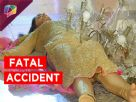 Kaali meets with an accident in Kaala Teeka Video