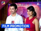 Sharad Malhotra promotes his film by cooking Video