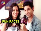 Ruslaan Mumtaz shares some fun facts of his life Video