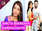 Ankita Bhargava shares how she celebrated her Karwachauth this year