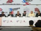 'Pantaloons Femina Miss India 2010' Press Conference