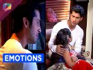 Abhimanyu gets emotional in Swaragini Video