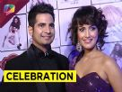Karan Mehra and Nisha Rawal celebrate their 5th Anniversary Video