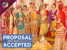 Gopi agrees to marry Jaggi in Saath Nibhana Saathiya Video