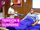 Kartik tries to escape from the hospital in Yeh Rishta Kya Kehlata Hai Video