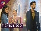 Dadi tries to get Shivaay and Anika back together Video