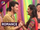 Aryan and Sanchi's cute and colourful romance Video