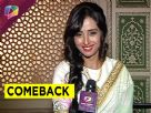 Parul Chauhan on her comeback with Yeh Rishta Kya Kehlata Hai Video