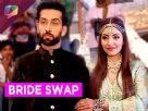 Ishqbaaz - Shivaay to do a bride swap in front of media Video