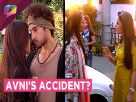 Avni's Car Crashed? | Avni Confronts Neel's Mom | Naamkaran | Star Plus Video