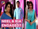 Neel And Ria To Get Engaged | Avni Unaware | Naamkaran | Star Plus Video