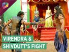 Shivdutt Defeats Virendra To Impress Chandrakanta | Chandrakanta | Life Ok Video
