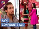 Avni Wants To Talk To Ali | Riya Stops Her | Naamkaran | Star Plus Video