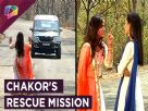Sooraj's life in Danger | Chakor surrenders in front of Kamal Narayan | Udaan | Colors tv Video