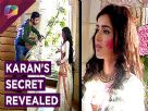 Karan's Umbrella-Secret Finally Revealed | Ek Shringaar Swabhimaan | Colors Tv Video