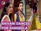 Shivani And Maldawali Dance For Rangeela | Ghulam | Life Ok Video