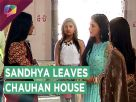 Naina Confronts Sandhya | Major Drama | Ek Shringaar Swabhimaan | Colors Tv Video