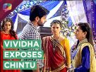 Vividha Exposes Chintu's truth | Jana Na Dil Se Door | Star Plus Video