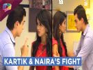 Kartik And Naira Get Into An Argument After Marriage | Yeh Rishta Kya Kehlata Hai | Star Plus Video