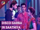 Gopi Challenges Ricky | Ricky Gets Hurt | Saath Nibhana Saathiya | Star Plus Video