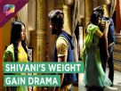 Veer targets Rangeela | Will Shivani gain weight ? | Ghulaam | Life Ok Video