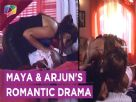 Maya Hits Her Head | Maya and Arjun's Romance | Kushal celebrates his birthday | Beyhadh | Sony Tv Video