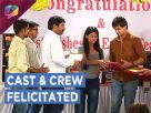 Yeh Rishta Kya Kehlata Hai Felicitates their Crew Members | Yeh Rishta Kya Kehlata Hai | Star Plus Video