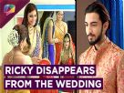 Ricky Runs Away From The Wedding? |Saath Nibhana Saathiya| Star Plus Video