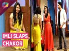 Chakor shares Vivaan's TRUTH with Imli | Imli UPSET | Udaan | Colors Tv Video
