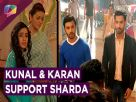 Kunal And Karan takes STAND for theri Mother-in-Law | Ek Shringaar Swabhimaan | Colors Tv Video