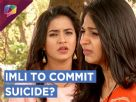 Imli BLAMES Chakor for her Miserable situation | Udaan | Colors Tv Video
