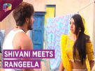 Rangeela to FACE a Problem because of Shivani? | Ghulaam | Life Ok Video