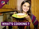 Cooking Time with Shivani Surve | Exclusive Video