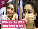 Tina Dutta CELEBRATES her Akshay Tritiya | Exclusive Video