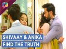 Shivaay And Anika Find Out Naintara's Truth | Ishqbaaaz | Star Plus Video