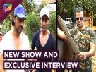 Sony Tv's New Show Porus Actors Start Training | EXCLUSIVE INTERVIEW | Rati Pandey | Laksh Lalwani Video