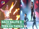 Nach Baliye 8 Will Witness A 'Teen Ka Tadka' |Mohit-Sanaya|Dipika-Shoaib| Eliminations| EXCLUSIVE Video