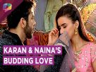 Karan Is Falling In Love With Naina? | Ek Shringaar Swabhimaan | Colors Tv Video