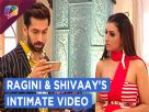 Ragini Makes Shivaay's INTIMATE Video | Anika Shocked | Ishqbaaaz Video