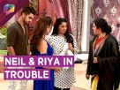 Neil's Mom To Slap Riya? | MAJOR DRAMA | Naamkaran | Star Plus Video